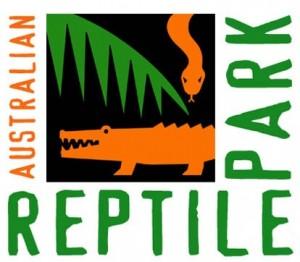 Australian Reptile Park Logo