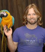 Josh Book - Bird Expert