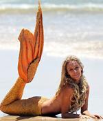 Mermaid Kazzie Mahina