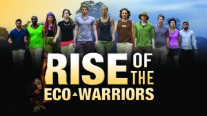 Rise of the eco warriors - Project Borneo