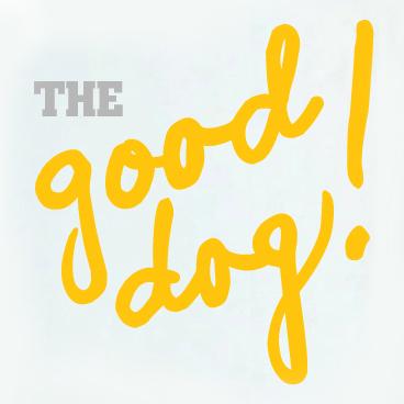 The Good Dog International Film Festival