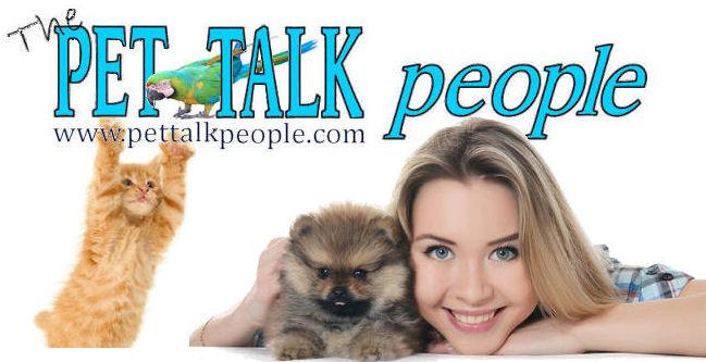The Pet Talk People